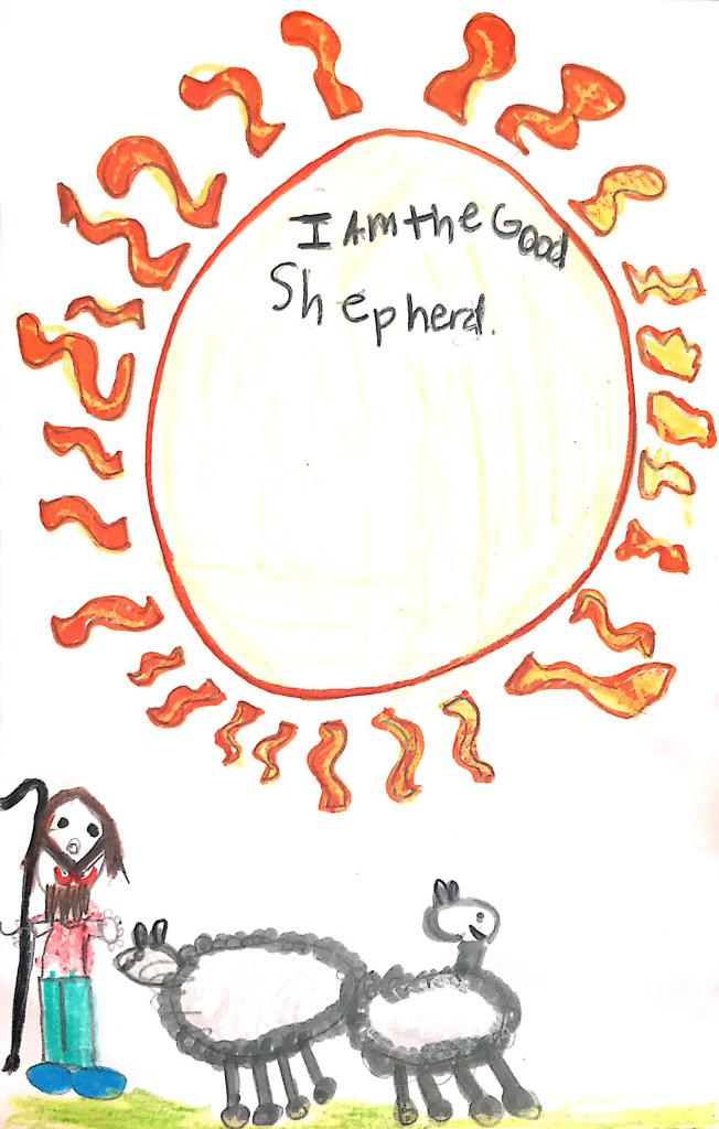 Easter 3 - Emilyn Kyle